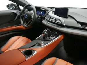 Bmw I8 Coupé 374 Ps 799 Monat 24 Monate Ez 0318 Privat