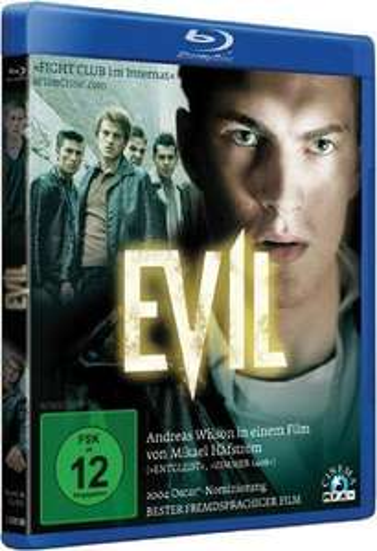 Evil [Blu-ray] für 6,97€ inkl. Versand @Amazon