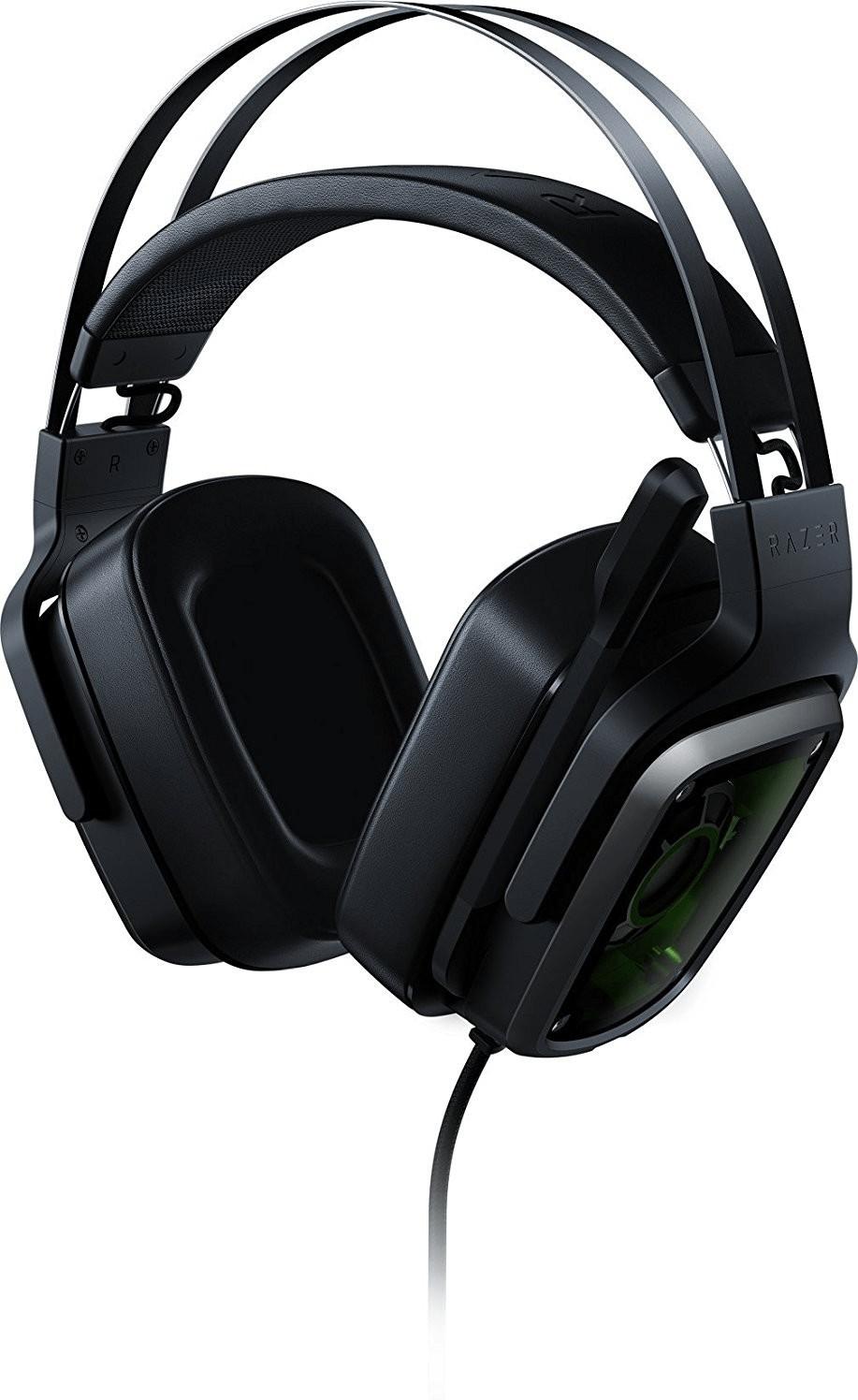 Gaming Superweekend: z.B. Headset Razer Tiamat 7.1 V2 (Over-Ear, USB & Klinke, Surround-Simulation am PC)