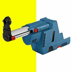 Bosch GDE 18v-16 Bohrhammer Absaugung