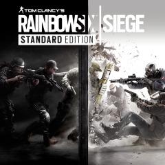 Tom Clancy's Rainbow Six: Siege kostenlos zocken vom 14.02 bis 18.02. (PS4 & PC & Xbox One)