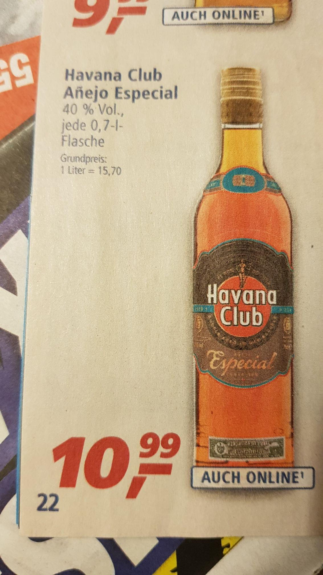 [REAL] Havana Club Añejo Especial