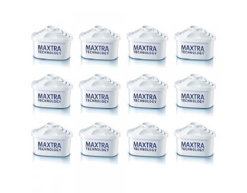 12 Brita Maxtra Wasserfilter-Kartuschen bei Meinpaket