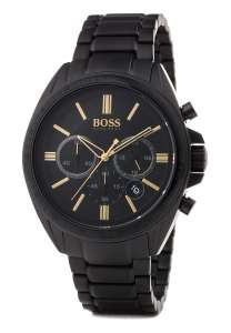 Uhren-Sale bei Top12 mit 12% extra Rabatt, z.B. ​Boss Orange Quarzuhr Diver, Chronograph