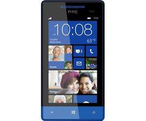HTC Windows Phone 8s Atlantic Blue für 257,20€ @MeinPaket.de mit 13% Gutschein