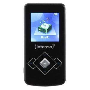 Sonderposten Intenso, Video Rider MP3-Player 4GB für nur 19,99 @real