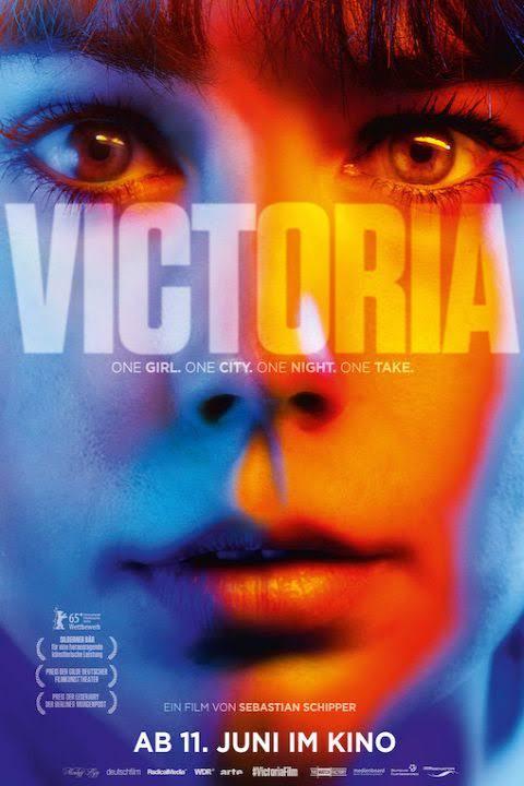 """[3sat Mediathek] Film """"Victoria"""" kostenlos im Stream"""