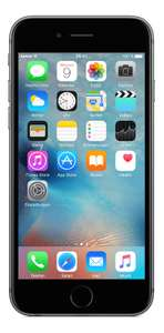 IPhone 6s 32 GB space grey + Jabra Elite 45e für 468,75 Euro im Superselect (O2, allnet, 3 GB LTE)