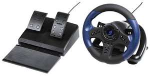 Hama uRage GripZ Racing Wheel 113754 [muziker]