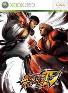 Street Fighter IV für 9,99 & Super Street Fighter IV: Arcade Edition (Xbox One/Xbox 360) für 11,99€ (Xbox Store Live Gold)