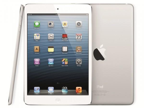 Apple Ipad 3, 16 GB refurbished ohne Netzteil  [Pollin]