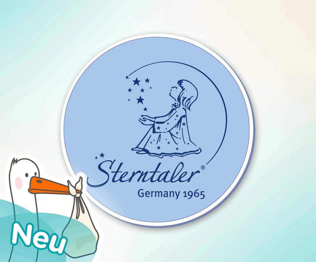 25% bei Sterntaler.com über die Pampers-Club Prämien