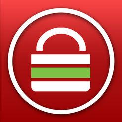 [iTunes] iOS Freebies: Password Safe - iPassSafe (4,8*) - auf Deutsch