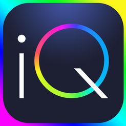 IQ Test Pro Edition kostenlos (iOS)