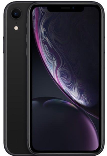 Apple iPhone XR 64GB schwarz NEU [eBay AU - get-your-mac]