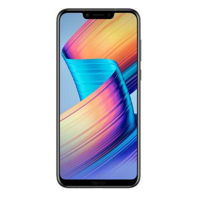 "Honor Play 6,3"" Dual-SIM Smartphone schwarz (Android 9, 64GB, 4GB RAM, 3750mAh, NFC, USB-C) [NBB]"