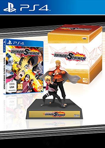 Naruto to Boruto: Shinobi Striker Uzumaki Collector's Edition (PS4) für 51,96€ (Amazon FR)