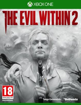 The Evil Within 2 (Xbox One) für 5,62€ (Shopto)