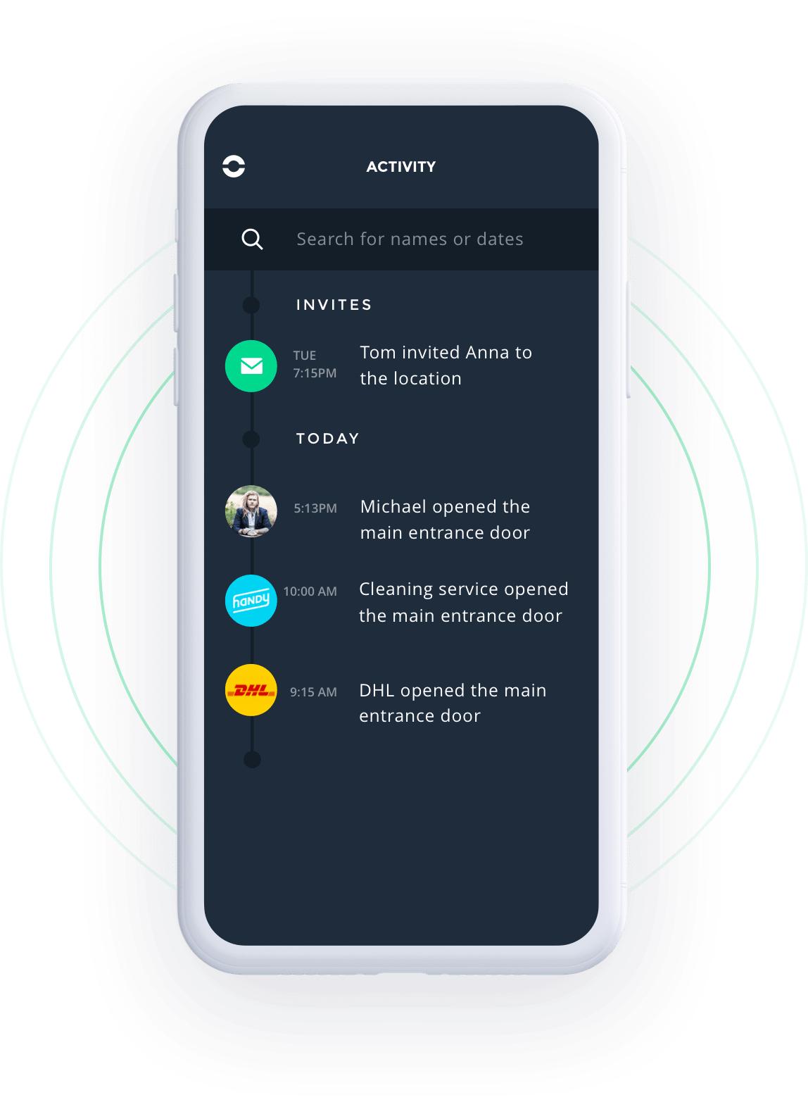 Smarter Türöffner nello one (Gegensprechanlage, WLAN, App für iOS & Android, Alexa-kompatibel) 89,10€ mit Newsletterrabatt