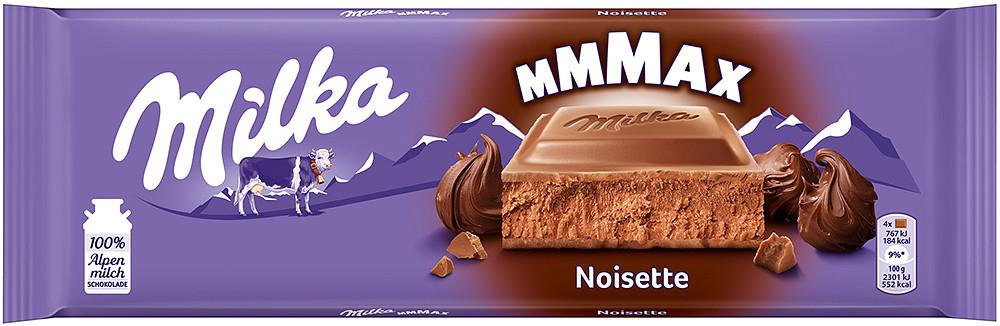Rewe, Penny, Netto: Milka Großtafel 250g - 300g verschieden Sorten