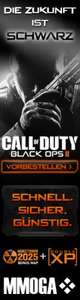 [PC] Call of Duty Black Ops 2 + NUKETOWN 2025 + Double XP - UNCUT!