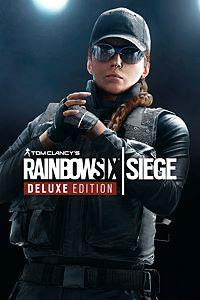 Tom Clancy's Rainbow Six: Siege Deluxe Edition (Xbox One & PS4) für 12€ (Xbox Store & PSN Store)