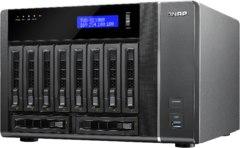 [NAS] QNAP TVS-EC1080 mit Intel i3