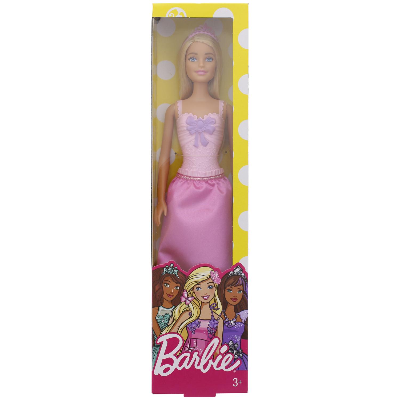 Mattel Barbie - Prinzessin (Offline)