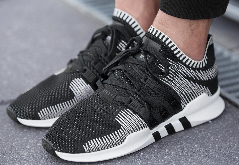 Adidas EQT Support ADV Primeknit Sneaker für 39,94€ (Schwab)