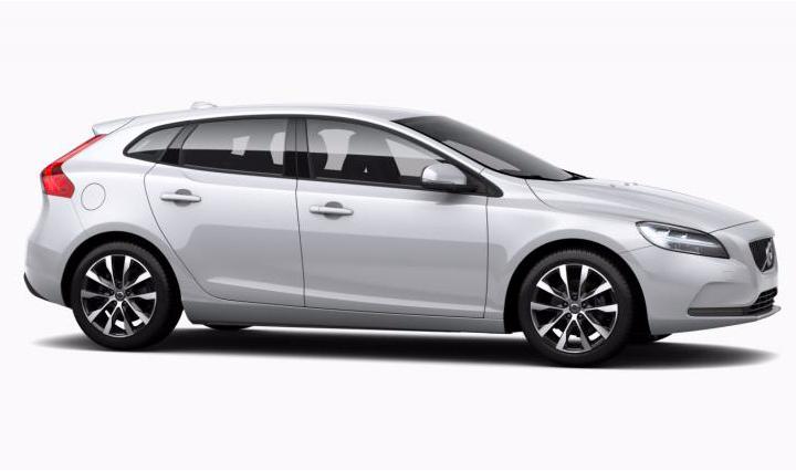 Volvo V40 T2 Momentum (122 PS) mtl. 149€, LF 0,54, GF 0,64, 30 Monate, 10.000km p.a., ohne Eroberungsprämie [Privat- & Gewerbeleasing]