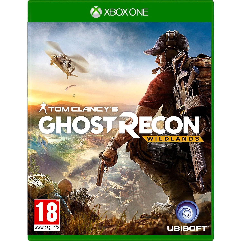 Tom Clancy's Ghost Recon: Wildlands (Xbox One) für 18,22€ (MyMemory)