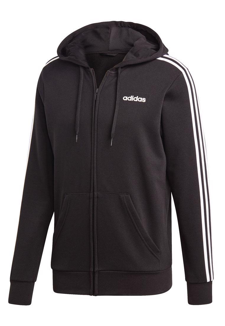 """Adidas Kapuzenjacke Essentials """"3S FZ"""" in 3 Farben S - XXL *versandkostenfrei* [GEOMIX]"""