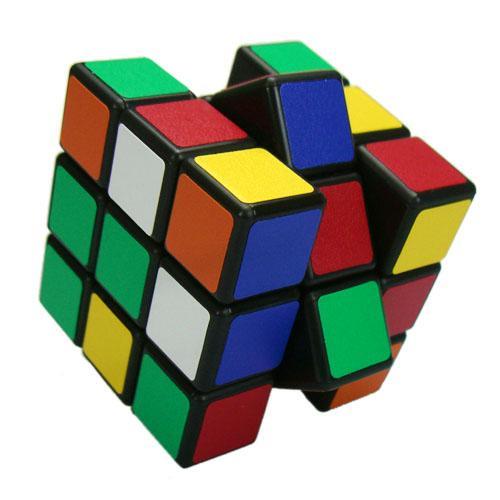 [Ebay] Rubiks Cube 3x3x3 - 5,8cm