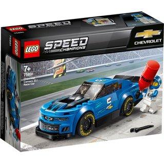 LEGO Speed Champions 2019 [Vormerkung]