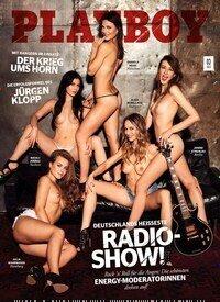 3 Ausgaben vom Playboy + 10 € Scheck für 13,50