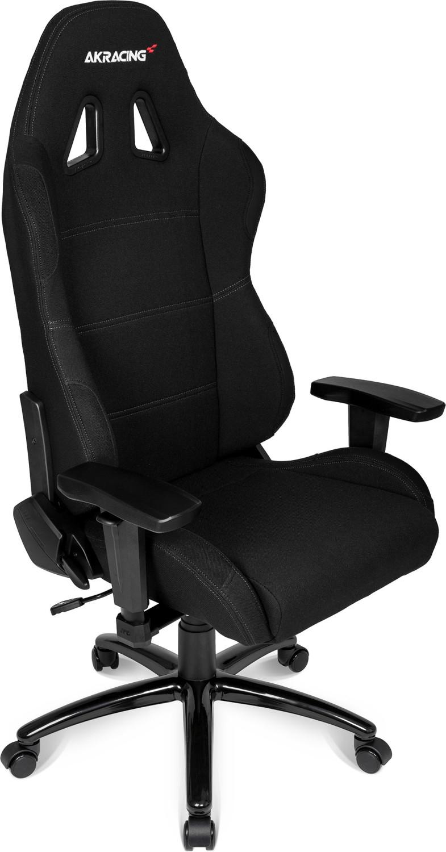 AKRacing Core EX Gaming-Stuhl (fünf Farben, 180° Neigungswinkel, Nacken- und Lendenkissen, 3D-Armlehnen, bis 150kg)