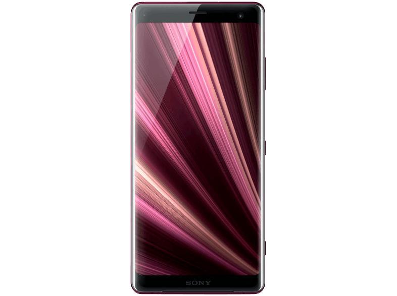 SONY Xperia XZ3 64 GB Dual SIM alle Farben online Meidamarkt / Saturn für 499€