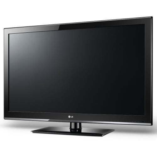 LG 47CM960S 119 cm (47 Zoll) Cinema 3D LCD-Fernseher, Energieeffizienzklasse C (Full-HD, 100Hz MCI, DVB-T/C/S, CI+, DLNA)
