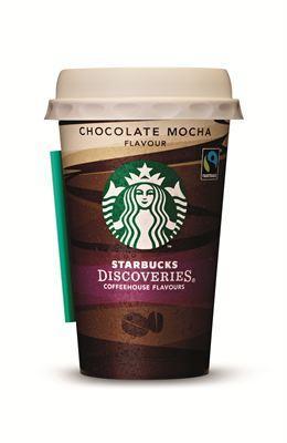 [LOKAL] Basel SBB Bahnhof - Starbucks Chocolate Mocha gratis