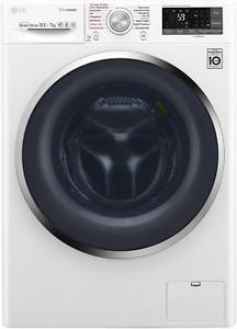 Waschtrockner LG FTWD107TH2 für die Großfamilie W:10,5kg/T:7kg für 609,95 EUR (incl. Versand)