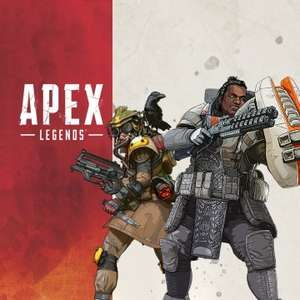 Apex Legends™: PlayStation®Plus-Spielpack (PS4 & PS+)