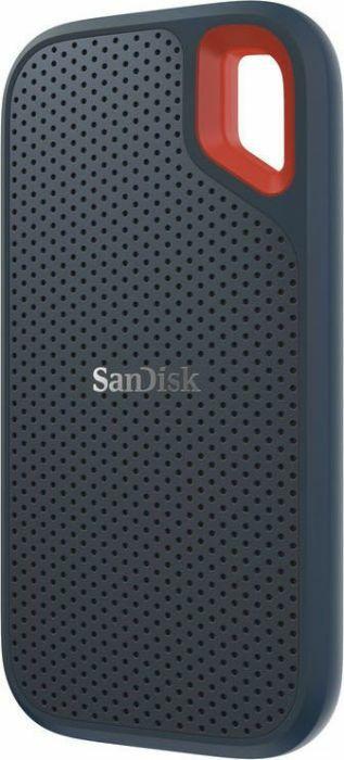 [Schweiz] SanDisk Extreme Portable SSD (1000GB, USB-C 3.1, 550MB/s) | 250GB für 66,06€, 500GB für 101,30€, 2TB für 377,91€
