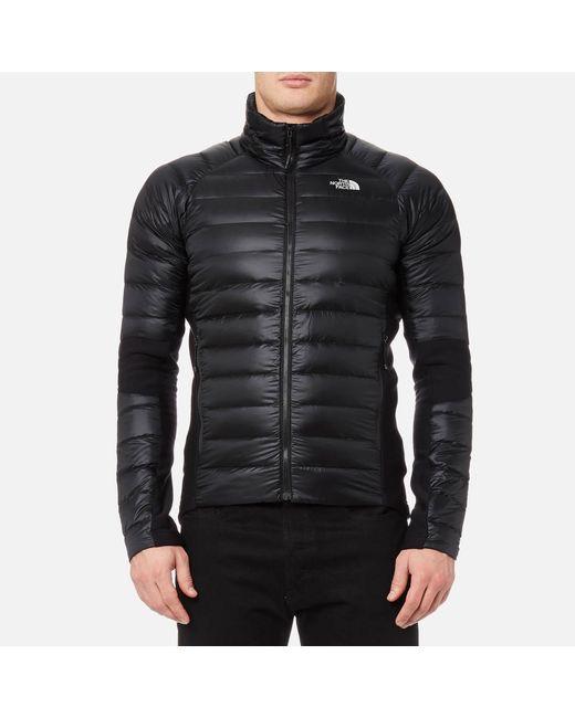 20% auf Alles bei Fortytree z.B. The North Face Crimptastic Hybrid Jacke für 136€ statt 170€