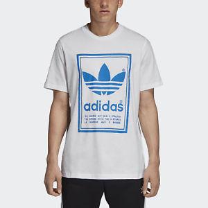 Vintage Shirt Herren Weiß Adidas Adidas T ebay wHSCt6tq5
