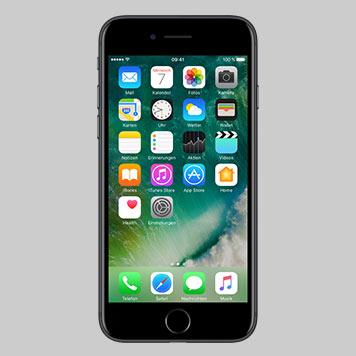iPhone 7 32GB // bei o2
