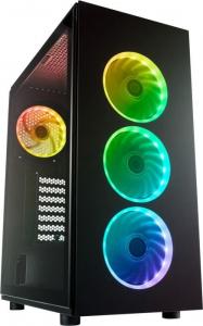 "[Dubaro] ""RTX 2080 Special""-Gaming PC: Ryzen 5 2600, RTX 2080, 16GB 3000MHz RAM, 480GB SSD"