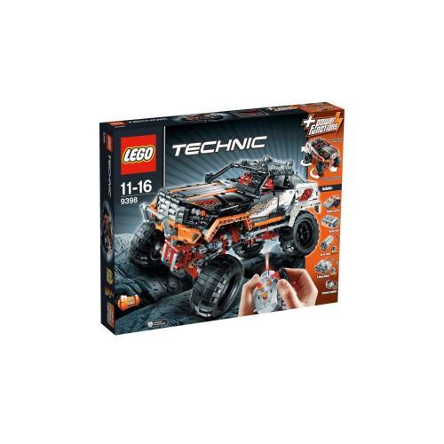 [Online+Offline] 20% bei Karstadt auf Spielwaren z.b. LEGO MBW 150€