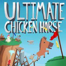 Ultimate Chicken Horse - Xbox One - MS Argentina Store Guthaben 4,10€