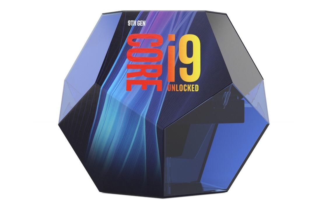 Intel i9-9900K Boxed gerade zum Tiefstpreis