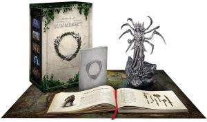 The Elder Scrolls Online: Summerset - Collectors Edition (PS4) für 40,92€ (Amazon UK)